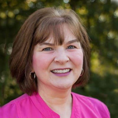 Beth Gates